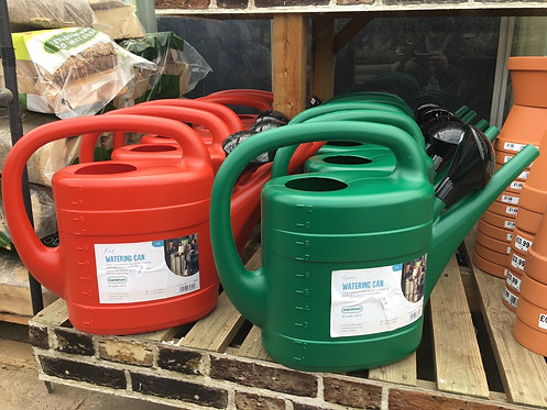 Plastic Watering Can 10L