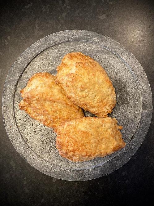 6 Cheese Scones