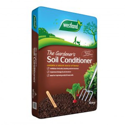 The Gardener's Soil Conditioner 50L