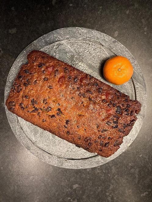 Fruit Cake - Gluten Free (8 slices)