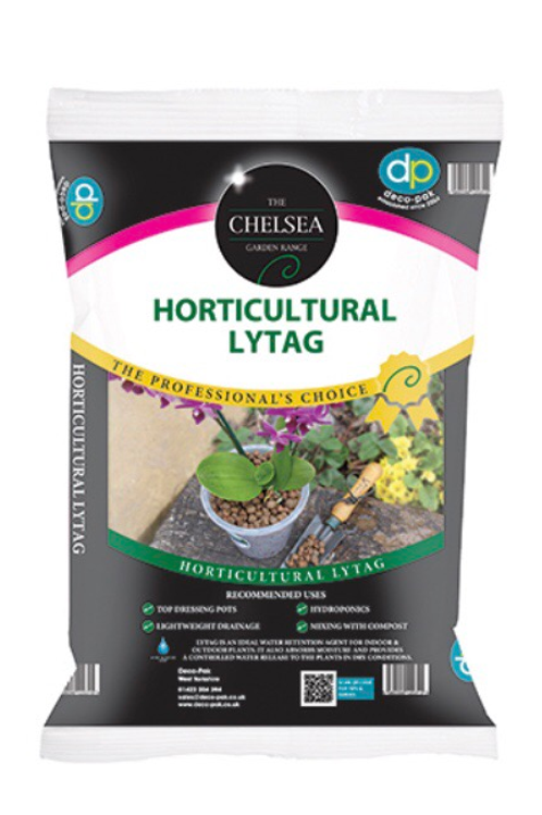Horticultural Lytag