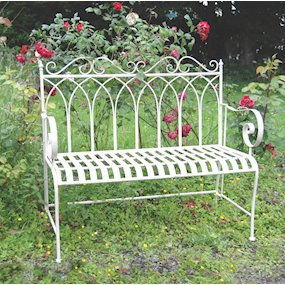 King's Gothic Bench