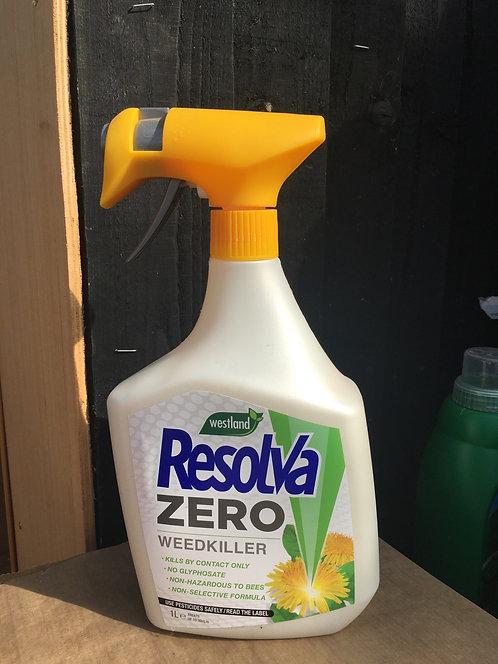 Resolva Zero