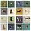 "Thumbnail: Katie Cardew ""Dog"" Framed Print"