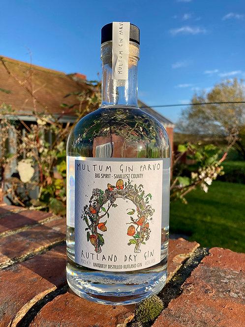 Rutland Dry Gin 70cl
