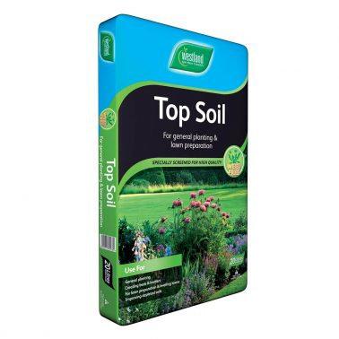 Top soil 35L