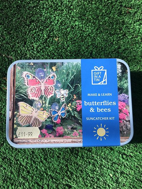 Make & Learn 'Butterflies & Bees'