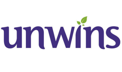 Unwins Seeds Packets