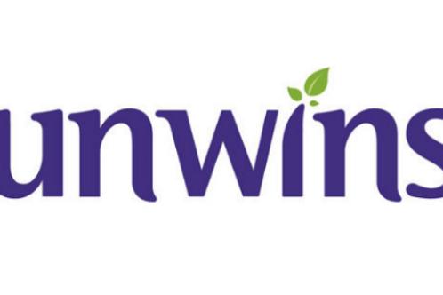Unwins Seeds Packets