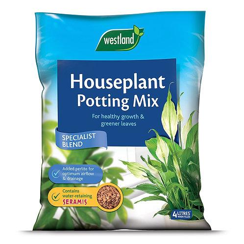 Houseplant Compost 4L