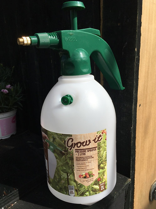 Pressure Sprayer 2L
