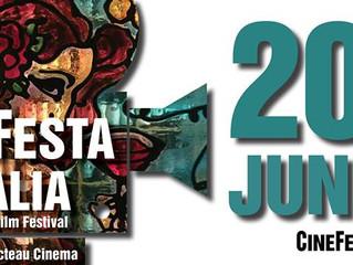 Cinefesta Italia 2017!
