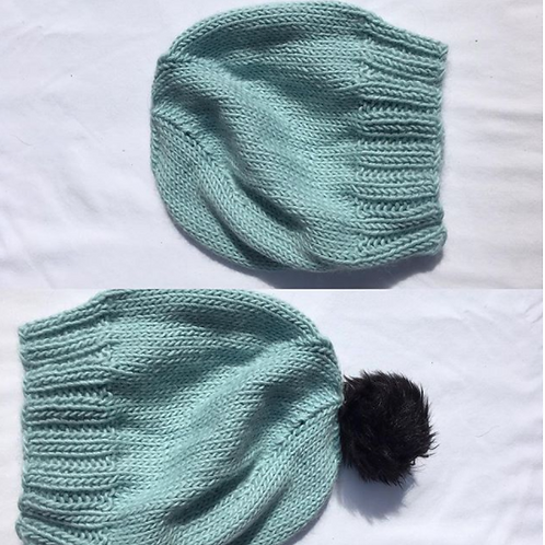 Softest Hat on the Planet