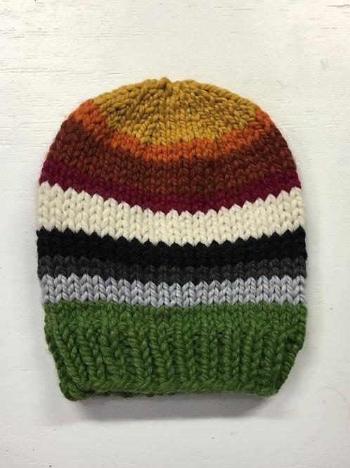 Five Flavors Hat
