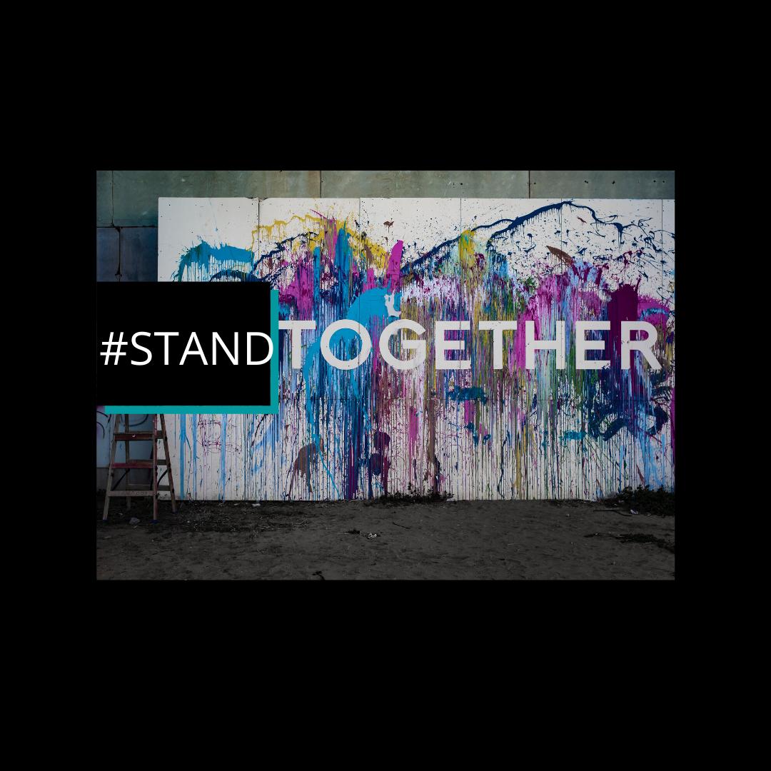 #StandTogether