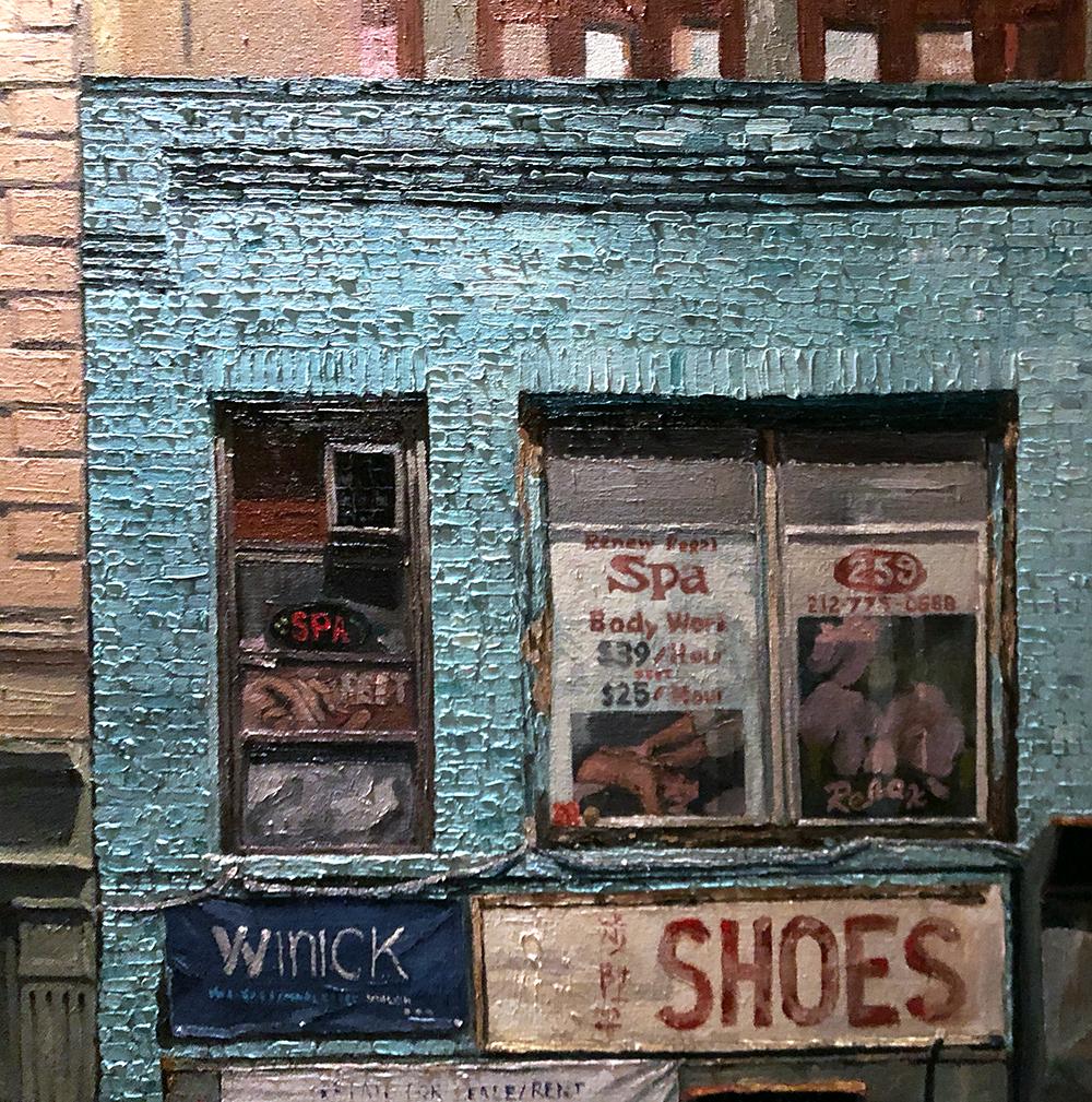 Detail Chinatown