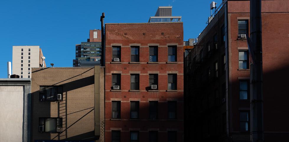 West 57th Street, NYC