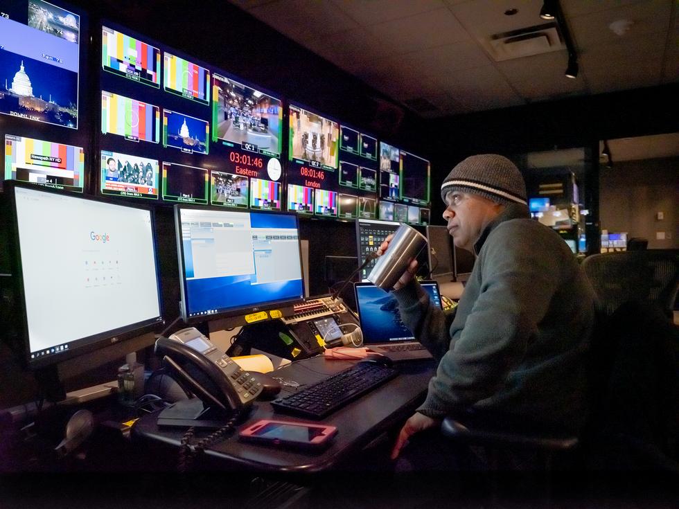 CBS NewsPath