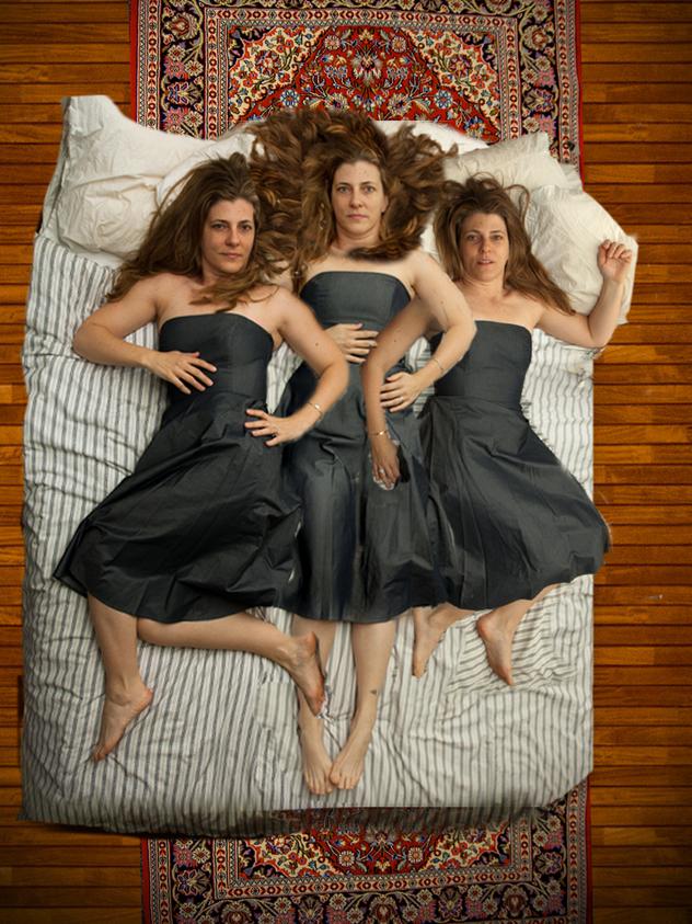The Three Vertues