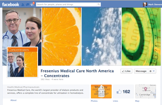 FMC Facebook Page