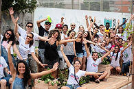 Maratona de Projetos - Salesiano