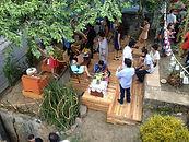 Caramboleira Lounge