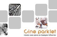 Cine Parklet