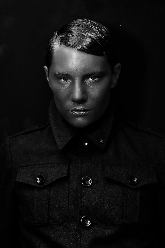 Johan HONIG par Greg Alexander