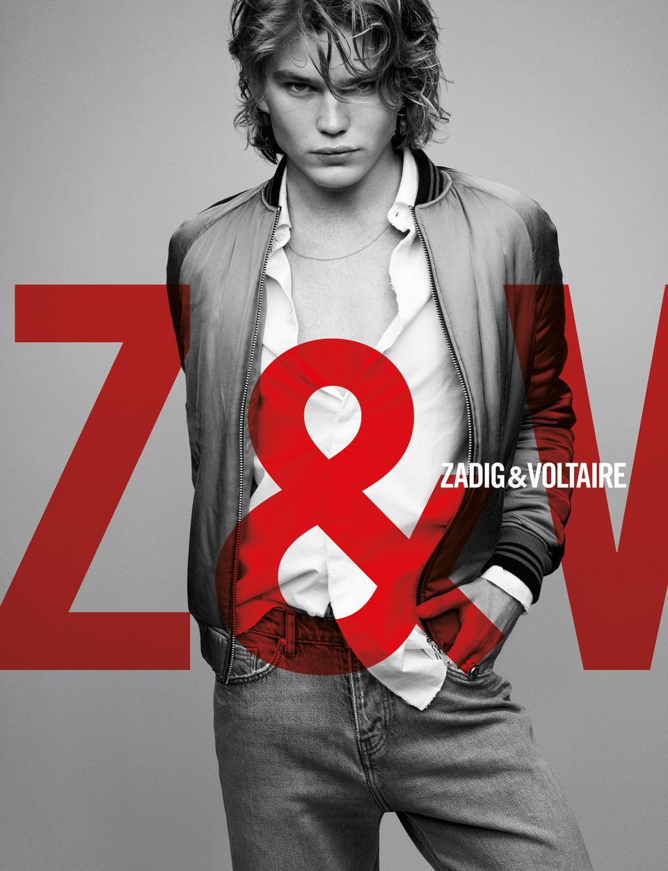 Campagne Z&V JORDANE