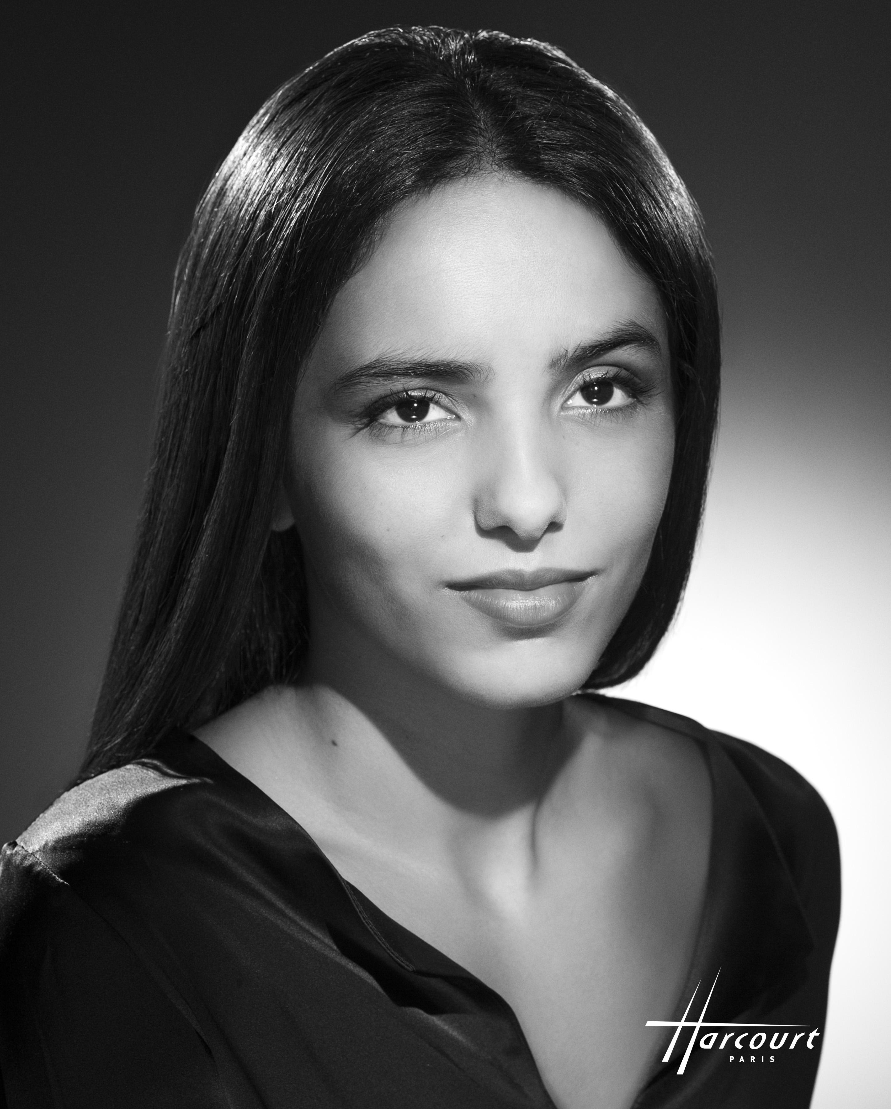 Hafsia HERZI Actrice