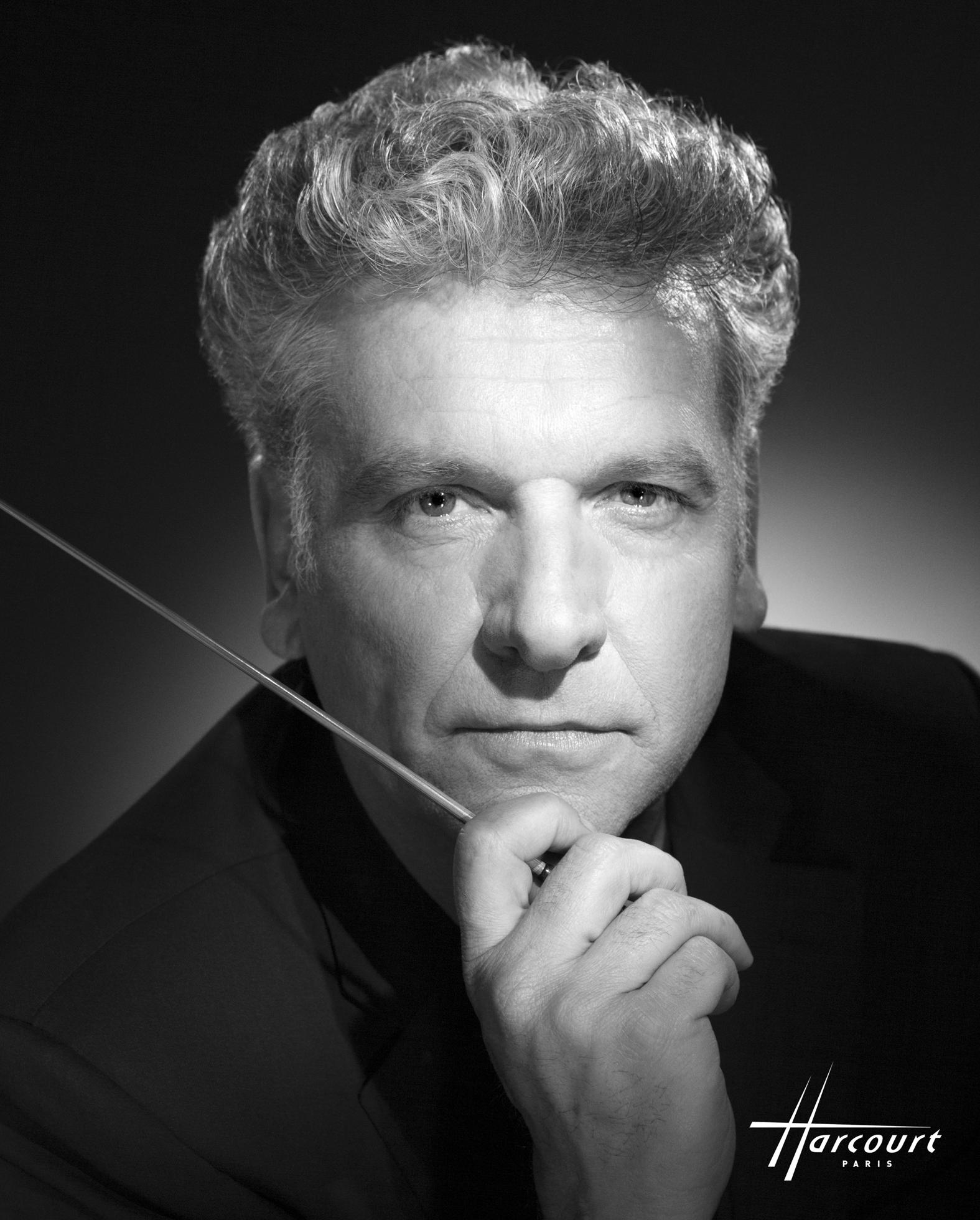 Luciano ACOCELLA Chef D'Orchestre