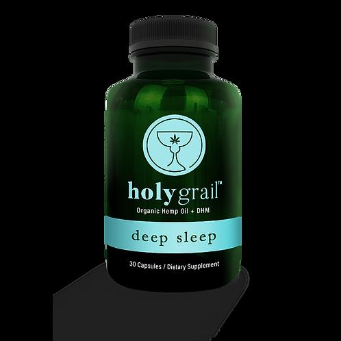 Holy Grail Deep Sleep (30 ct)