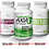 Thumbnail: TERRIFIC TRIO 1: Axia3 ProDigestive + Women's Multi + Memory