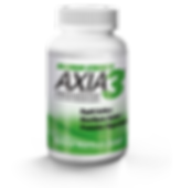Axia3 Max Strength ProDigestive Heartburn Relief (90 ct): 2 for 1!