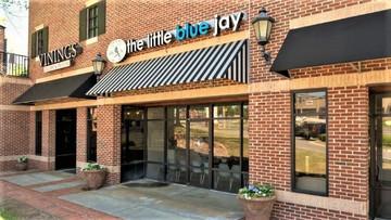 Little Blue Jay Kids Salon in Atlanta, GA