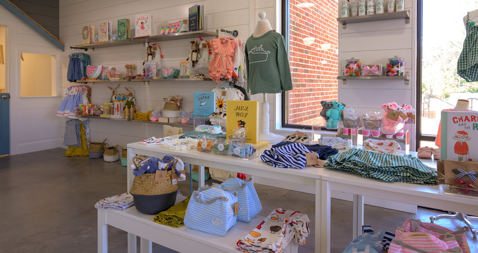 Kids Clothing and Boutique