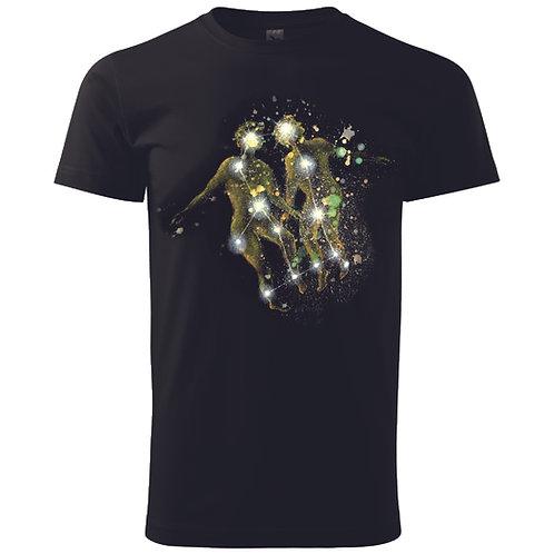 Pánské tričko zvěrokruh - BLÍŽENCI
