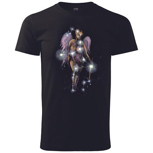 Pánské tričko zvěrokruh - PANNA
