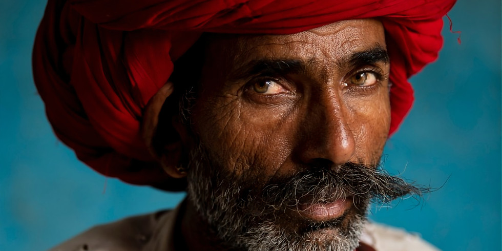10 AM :: Travel Photography Workshop with Abhishek Hajela