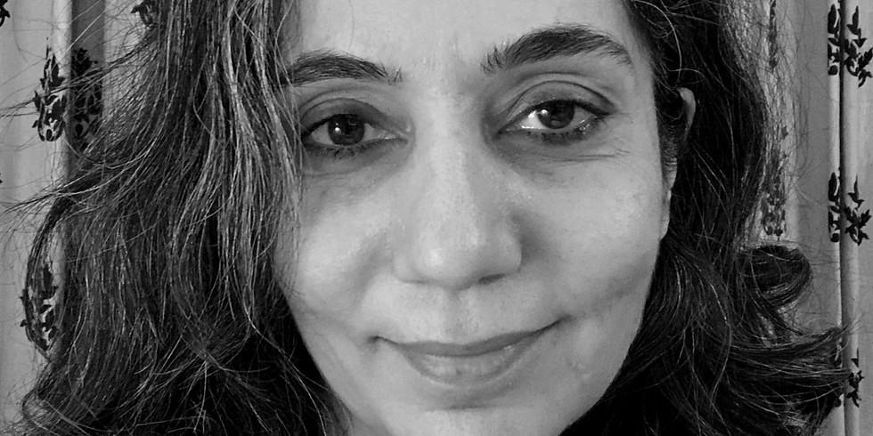 8 PM :: Artist Talk - Gauri Gill