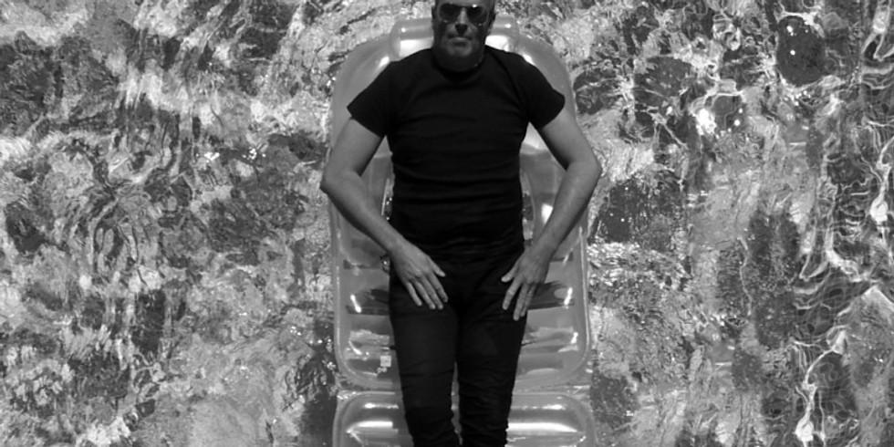 8 PM :: Artist Talk - Marcus Cederberg