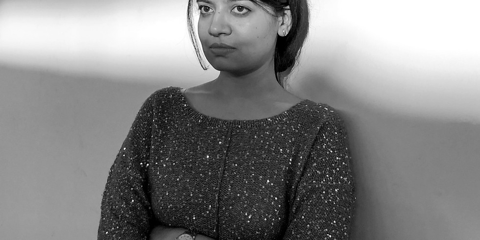 8 PM :: Artist Talk - Habiba Nowrose