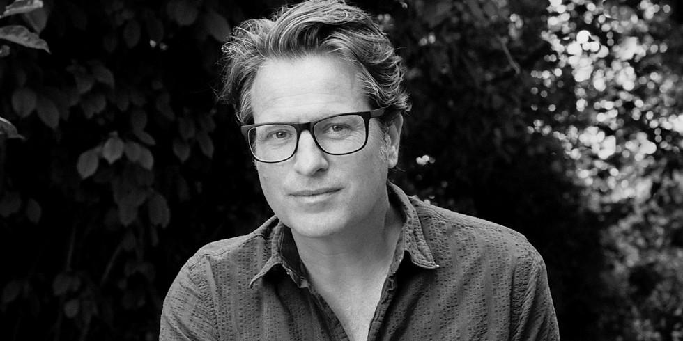 8 PM :: Artist Talk - Adam Wiseman