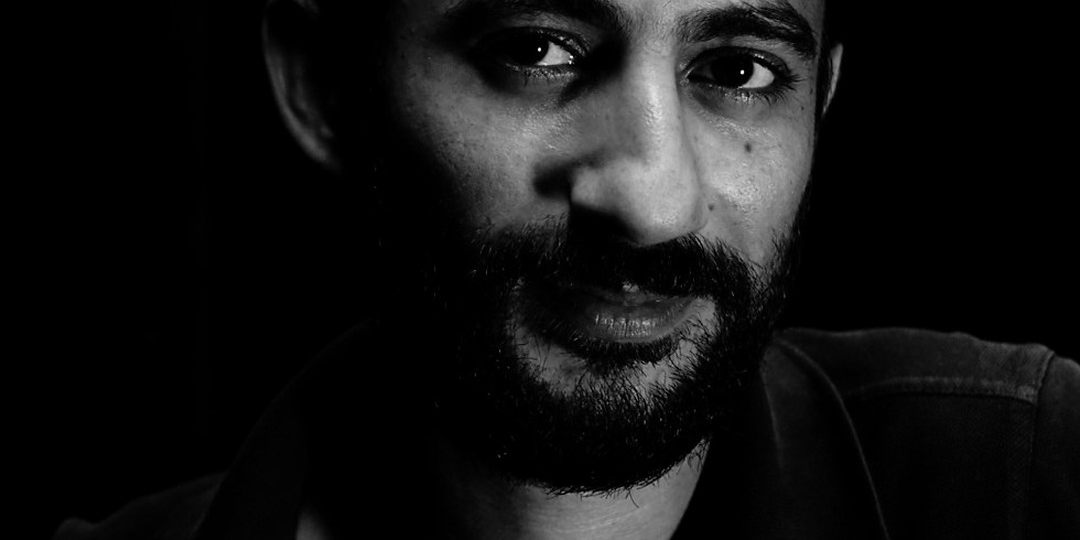 8 PM :: Artist Talk - Ishan Tankha