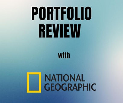 Indian photo festival protfolio review w