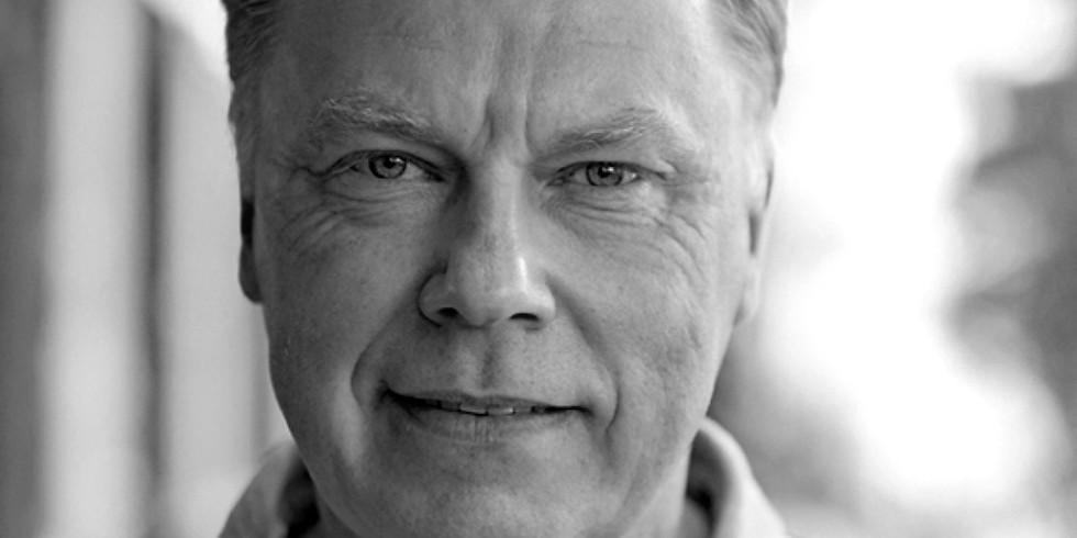 8 PM :: Artist Talk - Siegfried Hansen