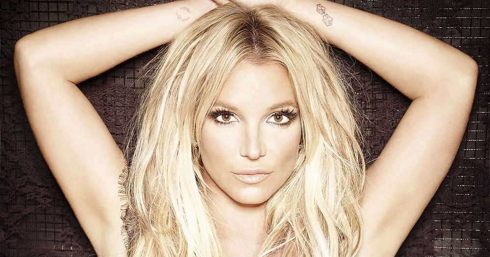 Britney Spears, Image Credit: Rolling Stones