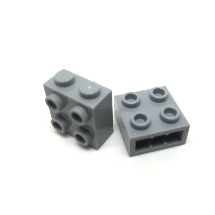 Brick with Knobs