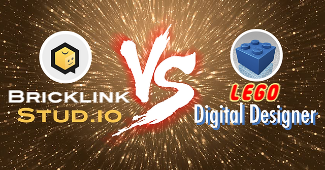 Battle of lego design software ldd vs stud brick hello all free access to both it can be hard to distinguish between them and know which one is more suited to you so this article should help you decide lego malvernweather Image collections
