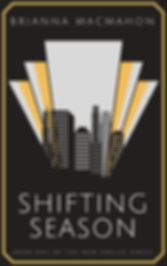 Shifting Season (Book One) cover